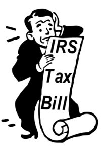 Tax Debt Relief | Tax Relief | IRS Debt Help | IRS Resolution Services | You Own 10000 or More